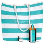 Moroccanoil Treatment Light 125ml + Bag