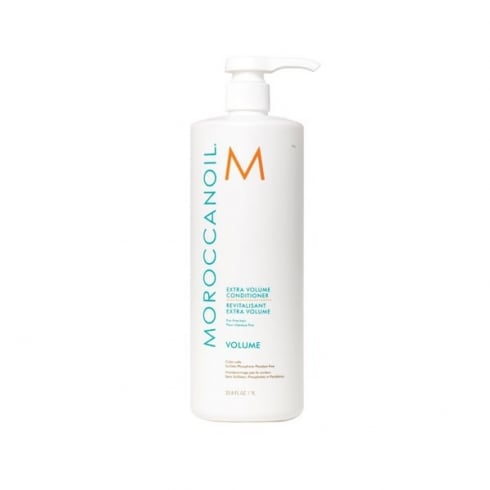Moroccanoil Volume Extra Volume Conditioner 1000ml