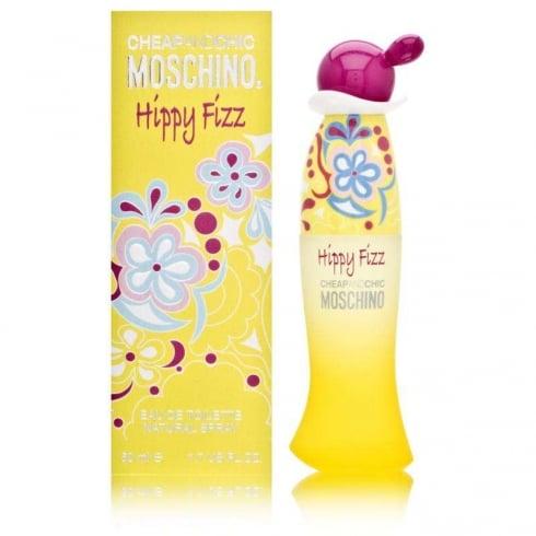 Moschino CHEAP & CHIC HIPPY FIZZ EDT 50ML