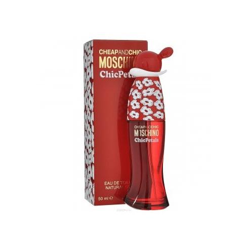 Moschino Cheap & Chic Petals 50ml EDT Spray