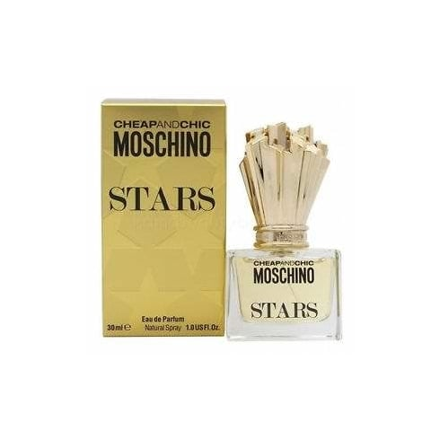 Moschino CHEAP & CHIC STARS EDP 30ML SPRAY
