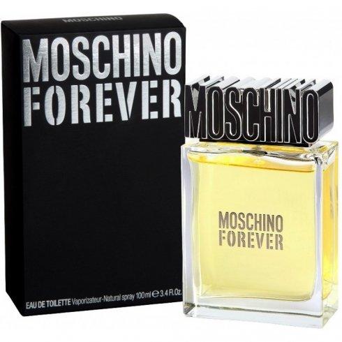 Moschino Forever 100ml EDT Spray