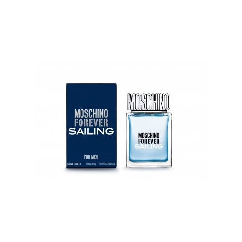 Moschino Forever Sailing 100ml EDT Spray