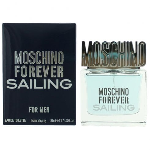 Moschino Forever Sailing Edt 50ml Sg 100ml & Wallet