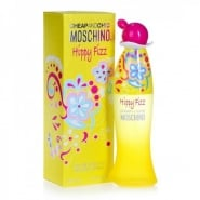 Moschino Hippy Fizz 100ml EDT Spray