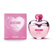 Moschino Pink Bouquet 50ml EDT Spray