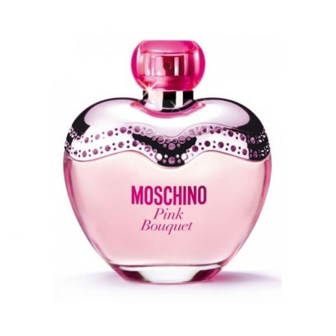 Moschino Pink Bouquet EDT Spray 30ml