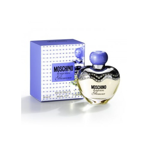 Moschino Toujours Glamour 50ml EDT Spray