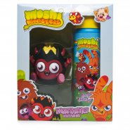 Moshi Monsters Gift Set Fangtastic Shower Gel 250ml & Diavio Squirter For Kids