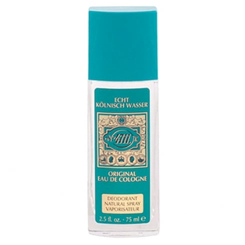 Muelhens 4711 Deodorant Spray 75ml
