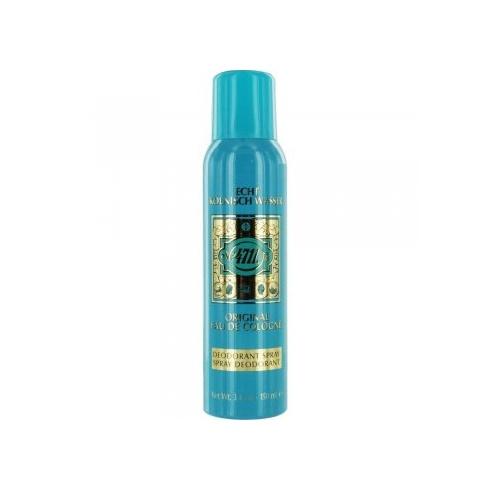 Muelhens 4711 Original Deodorant Spray 150ml