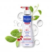 Mustela Sensitive No Rinse Soothingcleansing Water 300ml