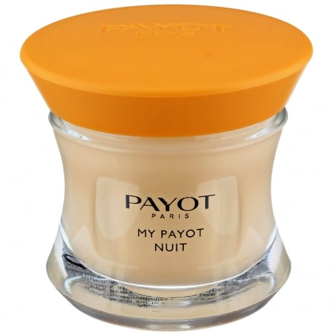 Payot My Payot Nuit Night Repairing Care 50ml