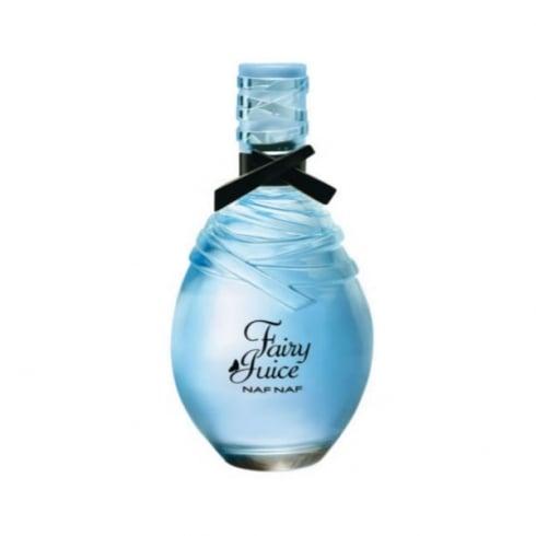 NAF NAF Fairy Juice Blue EDT Spray 40ml