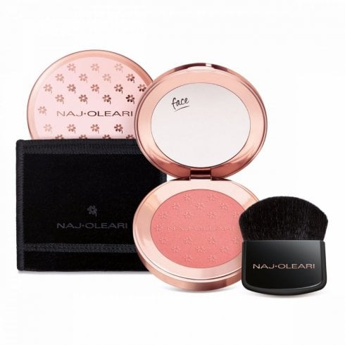 Naj Oleari Powder Blush Make Up Brush
