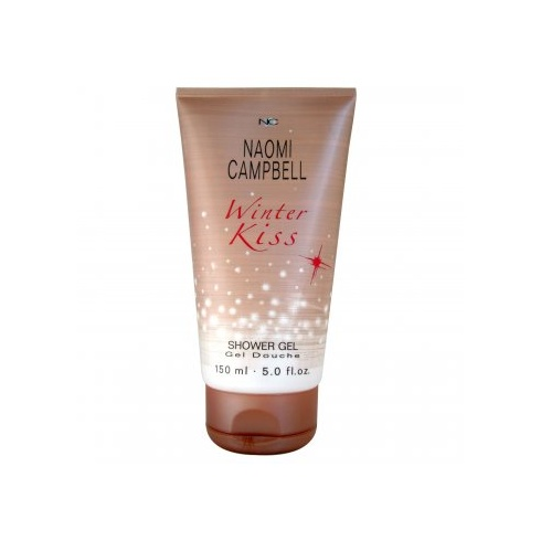 Naomi Campbell Winter Kiss Bath & Shower Gel 150ml