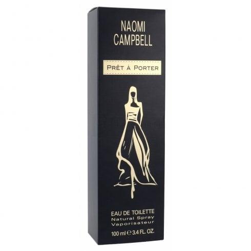 Naomi Campbell Prêt à Porter EDT 100ml Spray