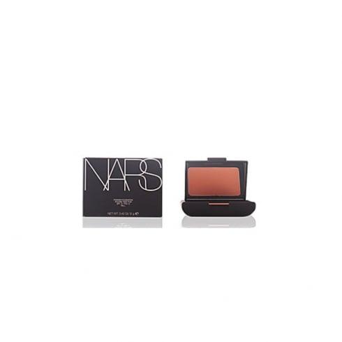Nars Powder Foundation SPF12 Medium Dark