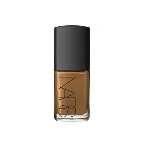 Nars Sheer Glow Foundation Benares
