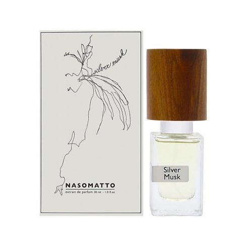 Nasomatto Silver Musk EDP 30ml Vapo