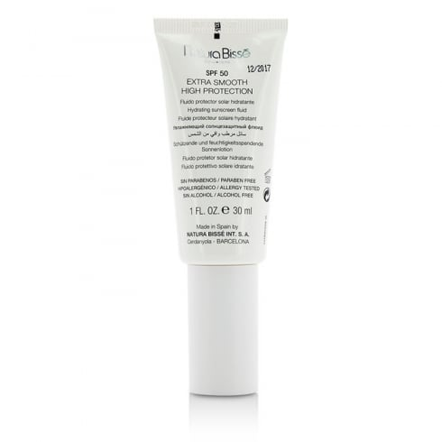Natura Bisse Nb Ceutical Extra Smooth High Protection SPF50 30ml