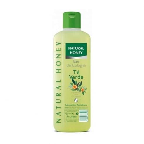 Natural Honey Té Verde EDC 750ml