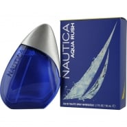 Nautica Aqua Rush 100ml EDT Spray