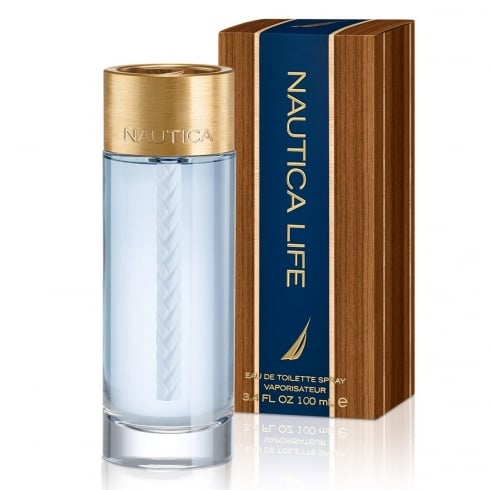 Nautica Life 50ml EDT Spray