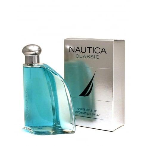 Nautica Classic for Men 50ml EDT Spray
