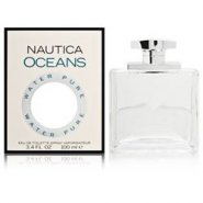 Nautica Oceans Eau de Toilette Spray 100ml