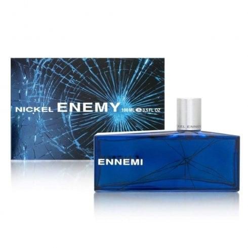 Nickel Spa Nickel Enemy EDT M 100ml Spray