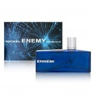 Nickel Spa Nickel Enemy EDT M 100ml Spray
