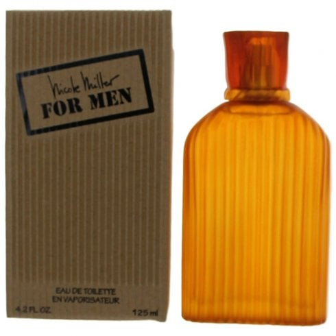 Nicole Miller For Men EDT 75ml Spray