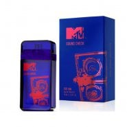 Nike Mtv Sound CheCK Man EDT 75ml Vapo