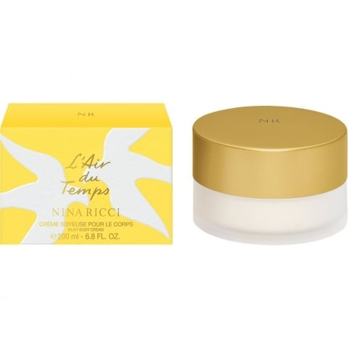 Nina Ricci L'Air Du Temps Body Cream 200ml