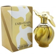 Nina Ricci L'Air du Temps Eau Sublime 100ml EDP Spray Limited Edition