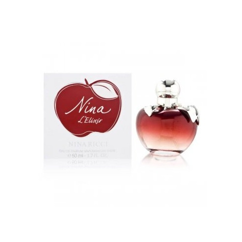 Nina Ricci Nina L'Elixir 80ml EDP Spray