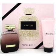 Nina Ricci Nina Luna 80ml EDT Spray / 100ml Body Lotion