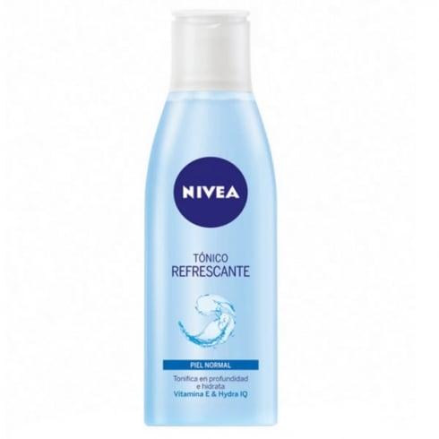 Nivea Aqua Effect  Refreshing Toner 200ml