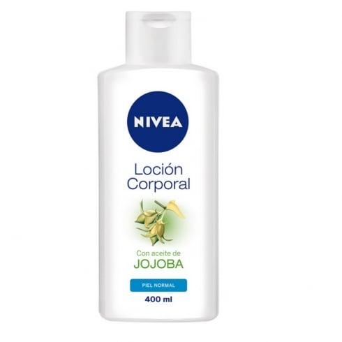 Nivea Body Lotion Jojoba Oil 400ml