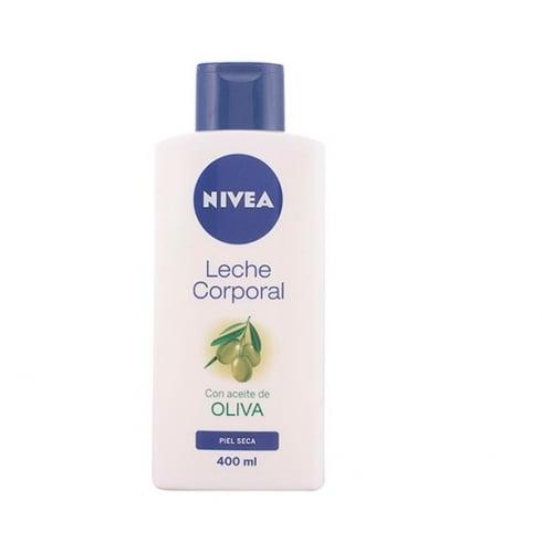 Nivea Body Lotion Olive Oil 400ml