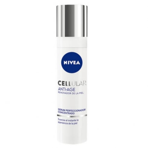 Nivea Cellular Anti Age Concentrated Skin Refining Serum 40ml