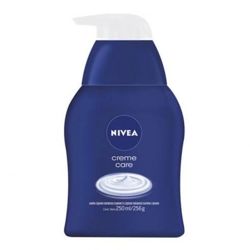 Nivea Creme Care Soap 250ml