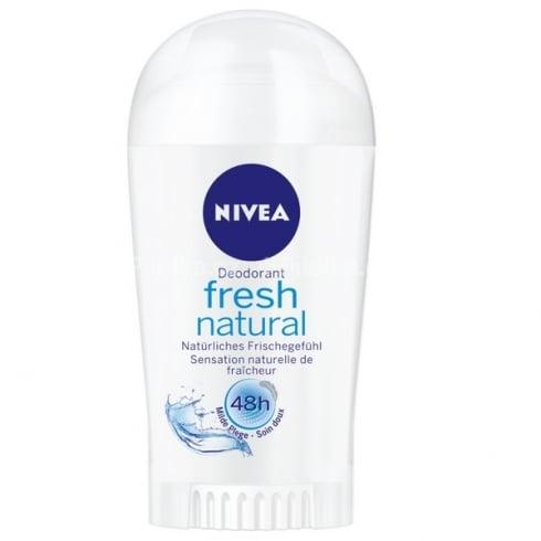 Nivea Fresh Natural Stick 40ml