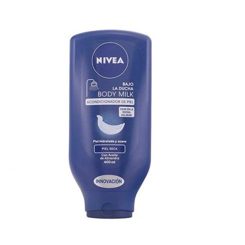 Nivea In Shower Body Moisturiser Dry Skin 400ml