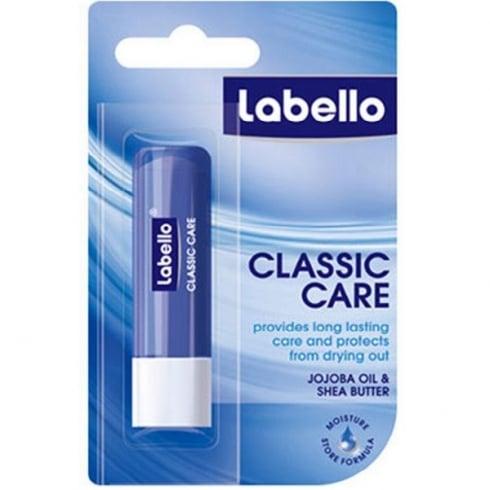 Nivea Labello Classic Care 4.8G