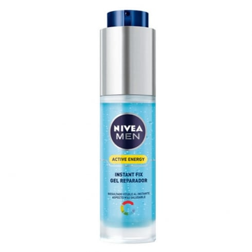 Nivea Men Active Energy Instant Fix Gel 50ml