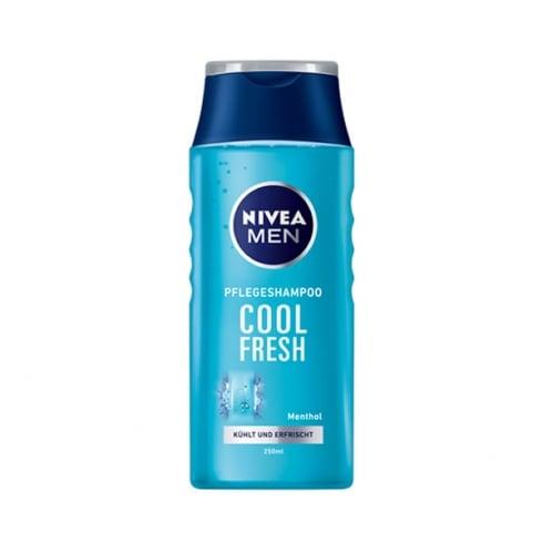 Nivea Men Cool Fresh Shampoo 250ml