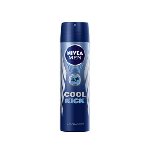 Nivea Men Cool Kick Deodorant Spray 200ml
