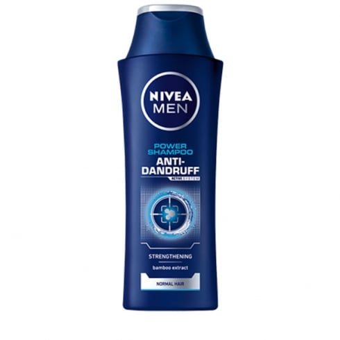 Nivea Men Power Shampoo Anti Dandruff 250ml